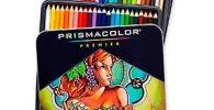 prismacolor para dibujar